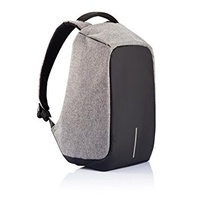 Bobby Anti- Theft Backpack Grey