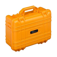 B & W Type 40 Orange Hard Outdoor Case