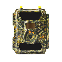 GERBER 4G Trail Camera Cloud / Server