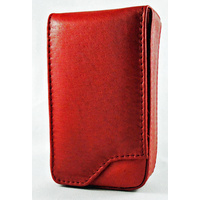 Haldex LM11RD Red Pigskin Leather Pouch