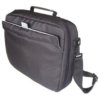 "Black 15.4"" Laptop Bag"