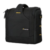 Fancier Bee 60 Water Resistant Camera Bag (Black)