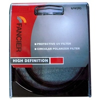 Fancier 25mm UV Filter