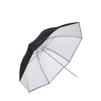 Fancier Detached Umbrella Black&Silver