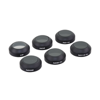 PolarPro DJI Mavic Pro Filter Professional 6-pack